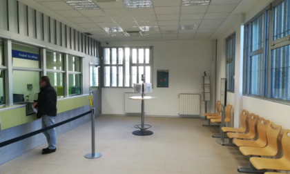 Riqualificazione completa: riapre l'ufficio postale di Gattico