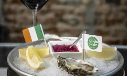 Non solo carne di manzo, anche le ostriche sono una delle prelibatezze Irlandesi più amate al mondo: parola di Bord Bia
