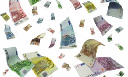 Piemonte aumentano le richieste di credito presentate dalle imprese: a Novara +16,8%