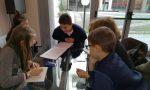 Novara, riunito il Consiglio dei bambini