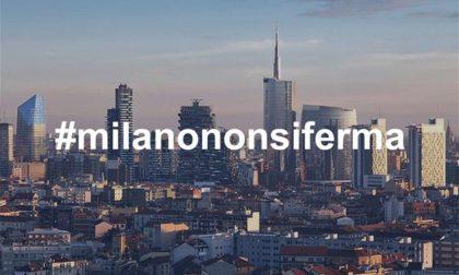 #Milanononsiferma il VIDEO per sconfiggere la psicosi Coronavirus