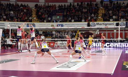 Il volley decide lo stop dei campionati di A1 e A2