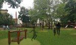 Riqualificazione parco Marazza di Borgomanero: al via i lavori