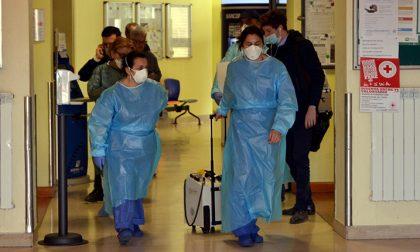 Coronavirus Piemonte: 46 decessi oggi, 449 dall'inizio dell'emergenza
