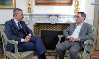 Fondazione Cariplo: le nuove sfide per il Presidente Fosti
