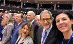 Michela Leoni nominata a Bruxelles nel comitato europeo delle regioni