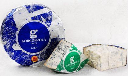 Brexit, il Gorgonzola ha ottenuto  la protezione nazionale del marchio Dop