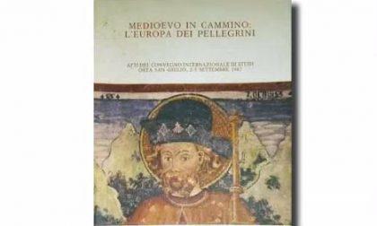 A Orta San Giulio domenica la presentazione di Medioevo in cammino