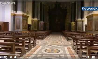 """Diocesi Novara: """"Sì alle messe in presenza: suggeriamo di rimandare i Sacramenti"""""""