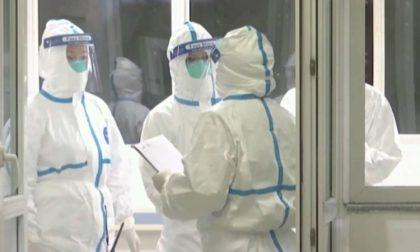 Coronavirus Novara bollettino nero: 8 morti in 24 ore