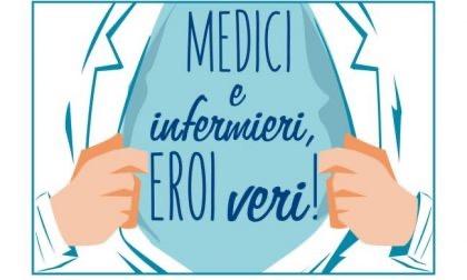 """Emergenza Coronavirus, l'Ordine dei Medici: """"Siamo allo stremo"""""""