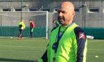 Verbania Calcio: ufficiale la conferma di mister Porcu