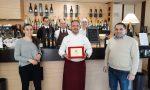 Premio Eccellenza artigiana nazionale alla pasticceria Ale di Castelletto
