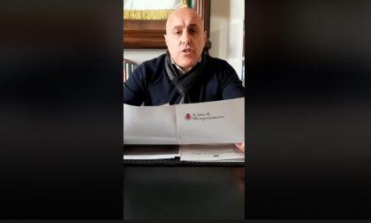 """Coronavirus Borgomanero, il sindaco: """"In città è tutto sotto controllo"""""""