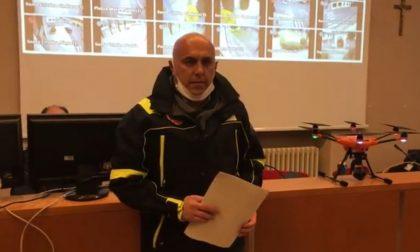 A Borgomanero 15 morti e 19 guariti dall'inizio dell'emergenza: l'aggiornamento del sindaco