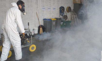 VTA – Verbano tecnica Ambientale in prima linea contro il coronavirus e i pericoli delle zanzare