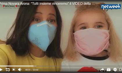 Tutti Insieme Vinceremo: il VIDEO della città di Arona