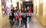 """Borgomanero in un romanzo: """"Catgirl"""" diventa un TG e ha un trailer degli studenti VIDEO"""