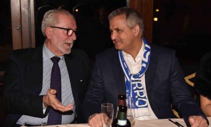 Rullo annuncia: «Nuova fidejussione presentata e stipendi pagati»
