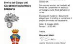False mail dei carabinieri, attenzione al tentativo di truffa