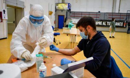 Coronavirus, indagine di sieroprevalenza: ecco in quali Comuni Novaresi verrà effettuata