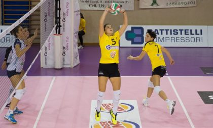 Igor Volley: è Ilaria Battistoni la prima new entry