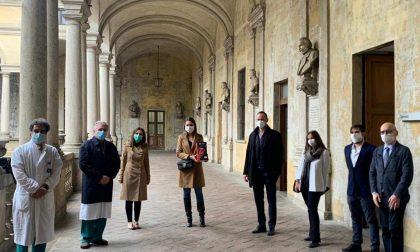 Le associazioni di studenti dell'università del Piemonte orientale raccolgono fondi per gli ospedali