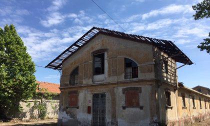 Novara rimozione dell'amianto all'ex Macello: al via i lavori GALLERY