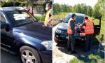 Polizia provinciale: proseguono i controlli nel novarese