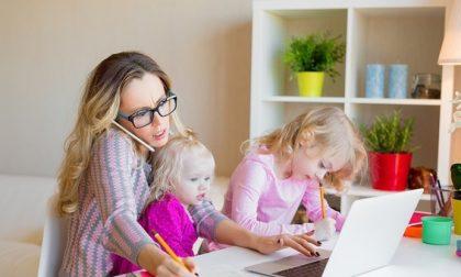 Emergenza Covid: tre donne su quattro dichiarano di occuparsi interamente della casa e della famiglia