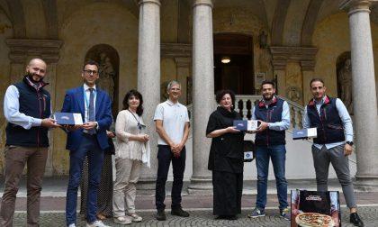 Bofrost Romagnano regala buoni spesa ai dipendenti dell'Ospedale di Novara