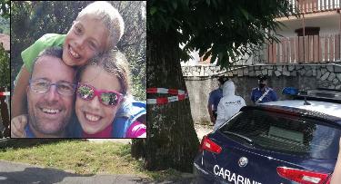 Orrore, padre uccide i due figli gemelli dopo aver mandato un messaggio alla moglie. L'uomo si è tolto la vita FOTO E VIDEO