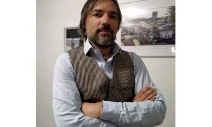 Amministrative aronesi: è Luca Brianti il candidato sindaco per Fratelli D'Italia