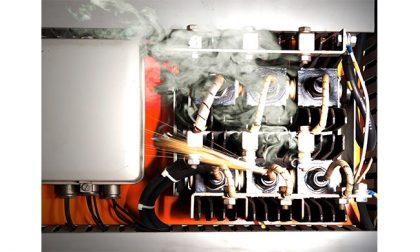 Sicurezza sul lavoro e incendi di natura elettrica