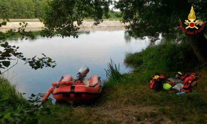 Tragedia a Cameri: 45enne annega nel Ticino