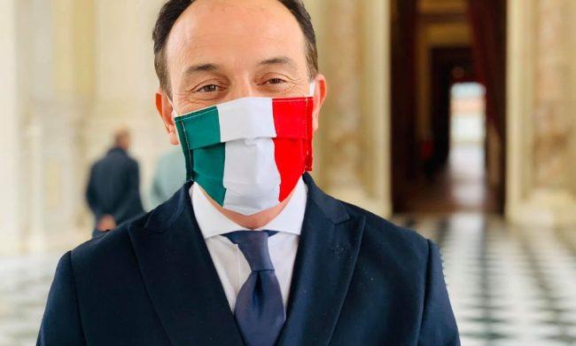 Covid: il Piemonte resta bianco