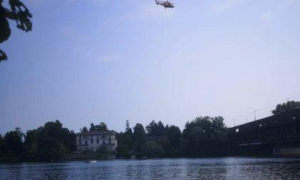 Sesto Calende: trovato il corpo del 16enne che si era tuffato nel Ticino