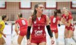 """La Igor Volley Novara """"chiude"""" con la belga Herbots"""