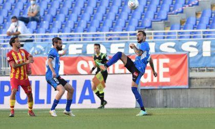 Il Novara calcio prosegue l'avventura play – off