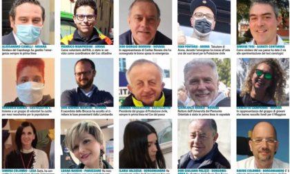Cavalieri della Comunità: ecco i primi 15 candidati scelti dalla redazione