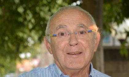 Borgo Ticino in lutto per l'ex presidente dell'Auser