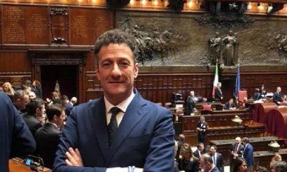 """Salvini porta in Senato la proposta di Gusmeroli: """"Spostiamo le tasse a settembre"""""""