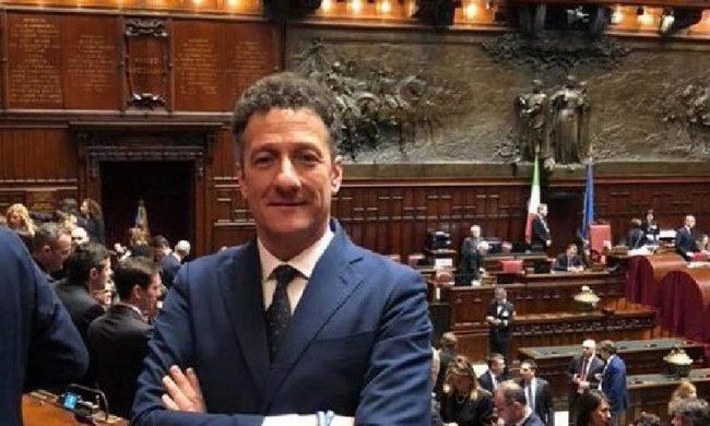 """""""Gusmeroli fa passerelle elettorali nel weekend delle elezioni"""""""