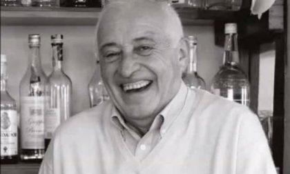 Agrate in lutto per il barista Paul