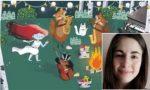 Crowdfunding in corso per il libro della giovane illustratrice castellettese