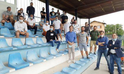 Una squadra sola per Castelletto: Amatori e Castellettese si fondono