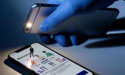 Attenzione sito fake dell'app Immuni: si scarica un virus