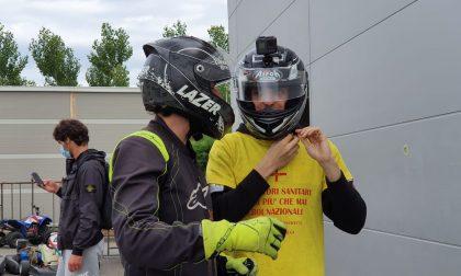 Riapertura dei campionati: test ufficiali per la categoria GSK 420cc