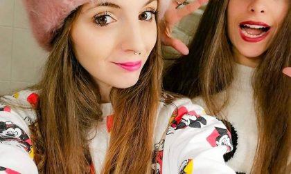 Instagram cancella il profilo contro l'omofobia dell'aronese Martina Tammaro