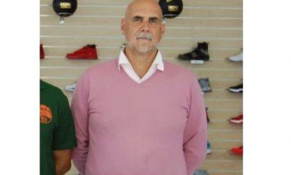 Arona Basket: trovato senza vita il presidente Dario Paracchini